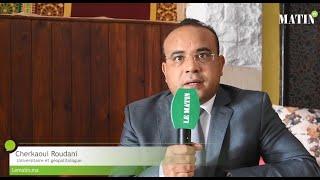 Communiqué de l'État algérien sur ses relations avec le Maroc : point de vue de Cherkaoui Roudani