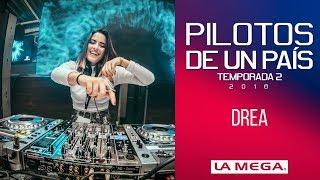 Andrea Barreto: una DJ venezolana con mucho que aportar