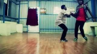Gandi Baat - R.....Rajkumar  Dance Video  Choreography by JR Praja