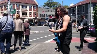 Metallica- Breadfan