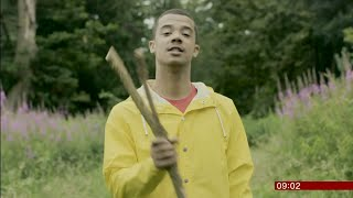 Game of Thrones  Raleigh  Ritchie has Stick Fight RAP