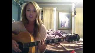 """""""Cooler Than Me"""" Mike Posner (Niykee Heaton cover)"""