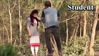 Student Episode 47 - स्टुडेन्ट भाग ४७ - Nepali TV Serial