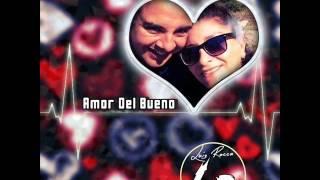 """LR & Los Mas Duros Del Cuarteto - """"Amor Del Bueno"""" (Diciembre 2016)"""