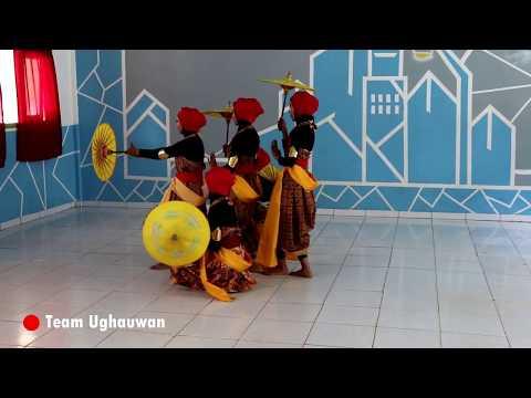 Team Ughauwan