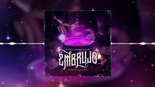 Santiago Cabal - Embrujo | Audio Oficial