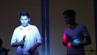 "BIDELLATI-C.E.M- Renato e Neto Reis- ""Aí ja Era"" (Jorge e Mateus) - 12/2011"