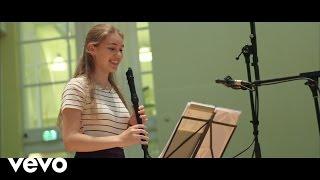 Lucie Horsch, Gregor Horsch, Soren Leupold - Andante (Concerto for 2 Mandolins)