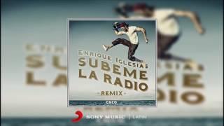 Subeme la Radio Enrique Iglesias ft Cnco Audio Oficial