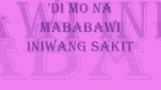 di na mababawi spongecola w/ lyrics