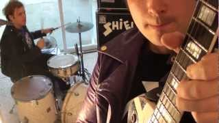 Hot Stuff by Donna Summer Rock Cover by the Shields Brothers