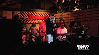 """Gayngs - """"The Walker""""   Music 2011   SXSW"""