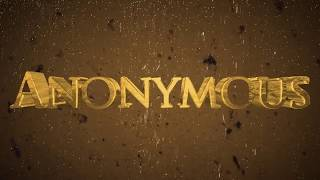 Intro Anonymous Project Movie