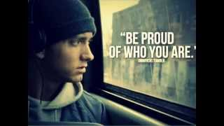 Eminem my only chance 2013 + lyrics
