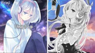 「Nightcore」→  Summertime Sadness (Switching Vocals)