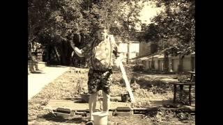 JOEL THINGVALL TAKES ALS  ICE BUCKET CHALLENGE #alsIcebucketChallenge