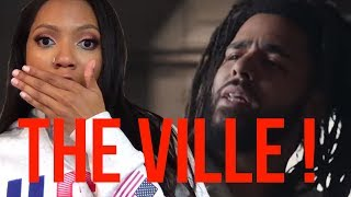 Dreamville - Sacrifices ft. EARTHGANG, J. Cole, Smino & Saba (Official Music Video) Reaction