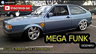 MEGA FUNK DEZEMBRO 2018 - Dj Lucas Moreira