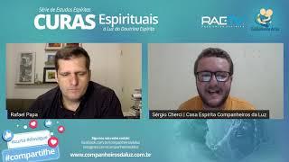 3ª Parte: O que é Cirurgia Espiritual?