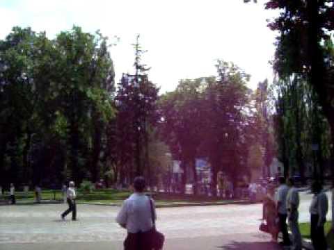 Ringing bells (St Volodymyr's Cathedral); Володимирський собор – Дзвін;