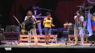 Caiman Nueva Generaciòn - Locos Por Mi Habana (Live)