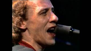 Down to the Waterline — Dire Straits 1980 Dortmund LIVE pro-shot [FANTASTIC VERSION!]