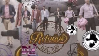 Los Retoños Del Rio - Muchacha De Los Ojos Triste | 2016 *