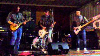 Ragazzi bionici (batticuore al lunapark_gambe di burro cover) live @ Romans - Costa Est 24.06.2011