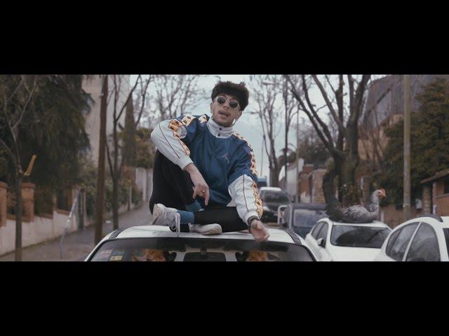 Videoclip oficial de 'Choriqueso', de Bejo.