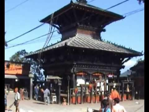 Nepal Tour – Cable Car Trip – Manakamana Hindu Temple