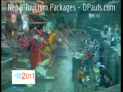 Nepal Tourism Packages – Dpauls.com