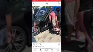 XxxTencation LEAKED video shows him at car with no pulse