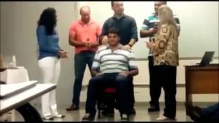 Levitação com 110 kg? Técnica PNL Programação Neurolinguística