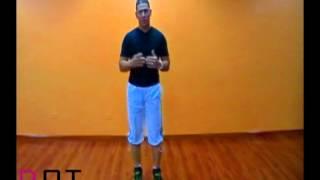 Glosario con Jair Rugliancich (5 pasos basicos de Salsa)