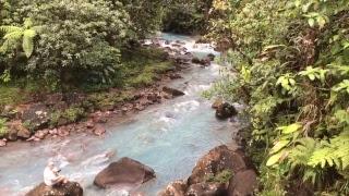Rio Celeste Tour  Costa Azul Travels
