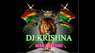 DanceHall Self Defense Riddim Instrumental 2017!!!