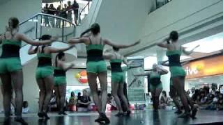 Coreografia Jai Ho.