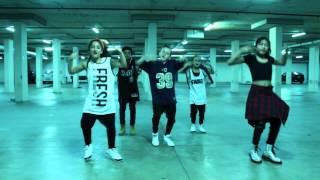 "Flo Rida - ""GDFR"" | Jet Valencia Choreography dance ft. Hellraizers"