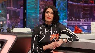 El deseo de Pilar Rubio como mujer