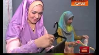 15 Soalan bersama Dato' Siti Nurhaliza