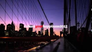 【予告編】Francfrancクリスマスムービー#shareyourhappiness2015