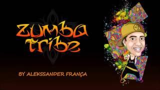Virgul - Zumba Tribe by Alekssander França