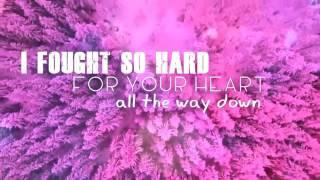 Sia - Fist Fighting a Sandstorm (Lyris Video)