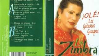 La Zimbra - Como te quiero amor