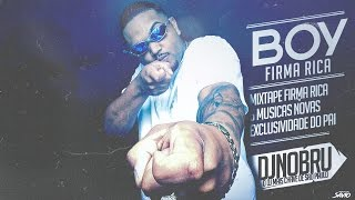 (FUNK) MC Boy - Firma Rica - (1/5 ) CD COMPLETO