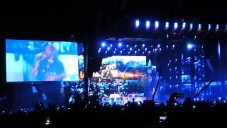 Snoop Dogg - Gin & Juice Live @ Coachella 2012