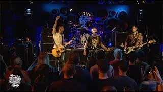 Rise Against - The Violence (Live at KROQ)