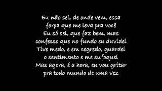 Luan Santana - Amar não é pecado [LETRAS]