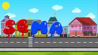 🔴 A Letra S do alfabeto e as Sílabas SA SE SI SO SU