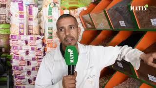 Rahba à Rabat : Une offre satisfaisante à quelques jours du mois de Ramadan